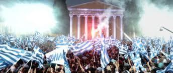 rticle en date de l'été 2014 c'est-à-dire avant l'arrivée du Syriza au gouvernement (et à partir de laquelle le groupe « Blaumachen » a cessé d'exister ) publié sur le blog russe посткап / post-cap Nous ne comprenons pas comment « Post-cap » peut dire...