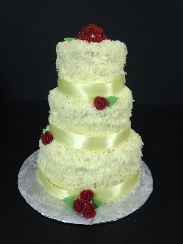 Custom cheese cake for my birthday. Yummy!!