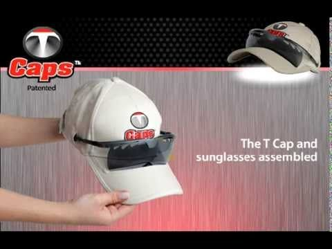 TCaps | ABOUT: Watch the videos for demonstrations and more information!