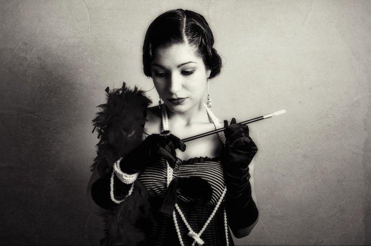 Mademoiselle by DarkJade21 on DeviantArt