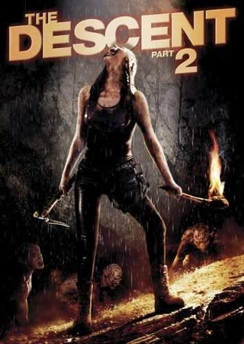 Blueray HD mobile movies dubbed in hindi: The Descent 2 -2009- In ...