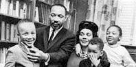 great resource from The Seattle Times   Martin Luther King Jr.