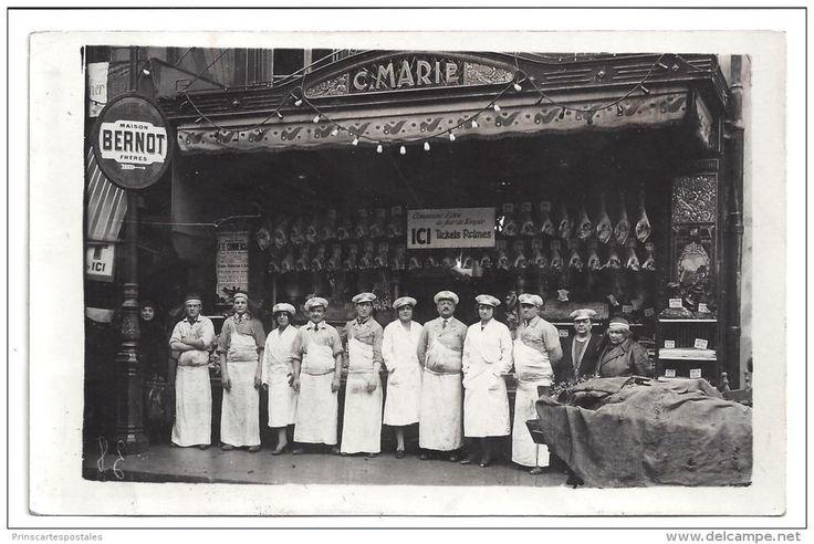 Les 673 meilleures images du tableau butcher boucherie sur for Jardin 41 rue du temple