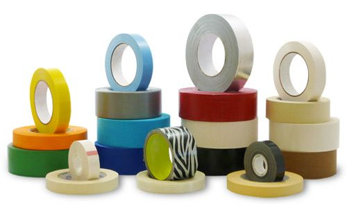 Select a Versatile Duct,Bopp tapes from a wide range through Online with great deals from an authorized dealer,Exporter @ steelsparrow.com to get genuine tapes directly from manufacturer with great deals.