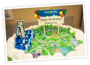 Best birthday party location in Orange County - Pretend City Pretend City Children's Museum