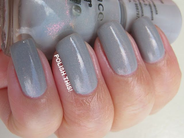 Essence Grey-t To Be Here