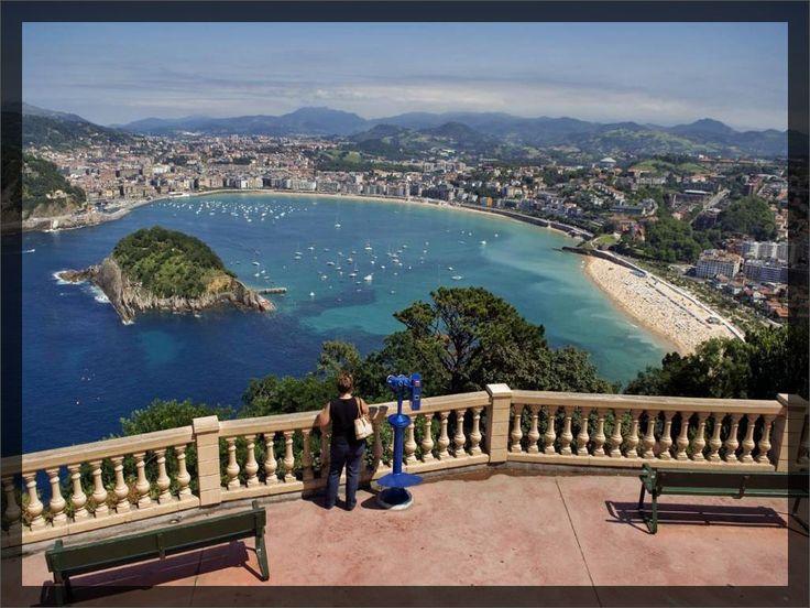 San Sebastián (Španělsko)
