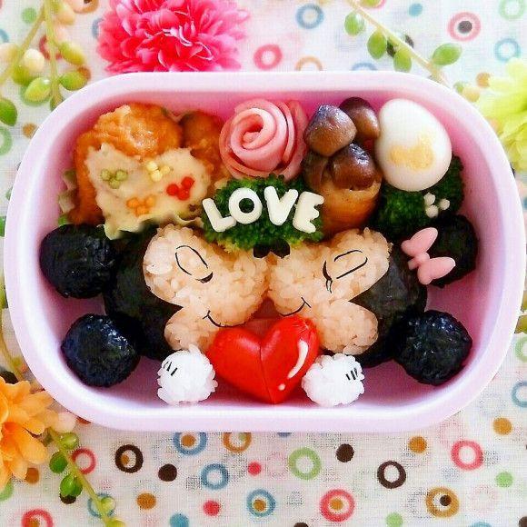 【変態ネズミ祭り】ミッキー&ミニー☆