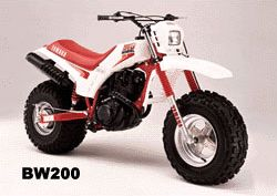 40 Best Bw Tw200 Images On Pinterest Motorcycles Atv And Big Wheel