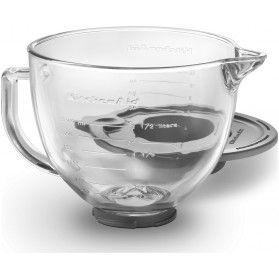 Kitchenaid Glass Bowl for Tilt Head Mixers