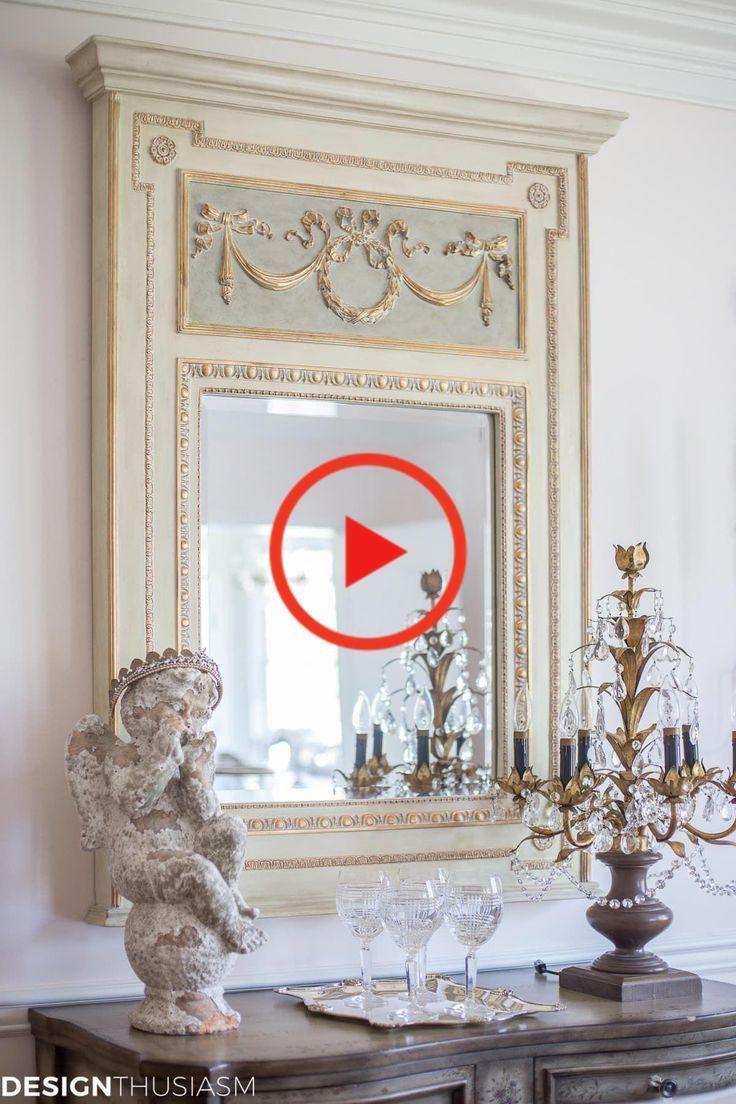 10 Facons D Economiser De L Argent Lors De La Decoration Avec Le Francais Decor In 2020 French Country Decorating Cafe Curtains Country Decor
