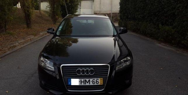 Audi A3 Sportback 2.0 TDi Sport preços usados