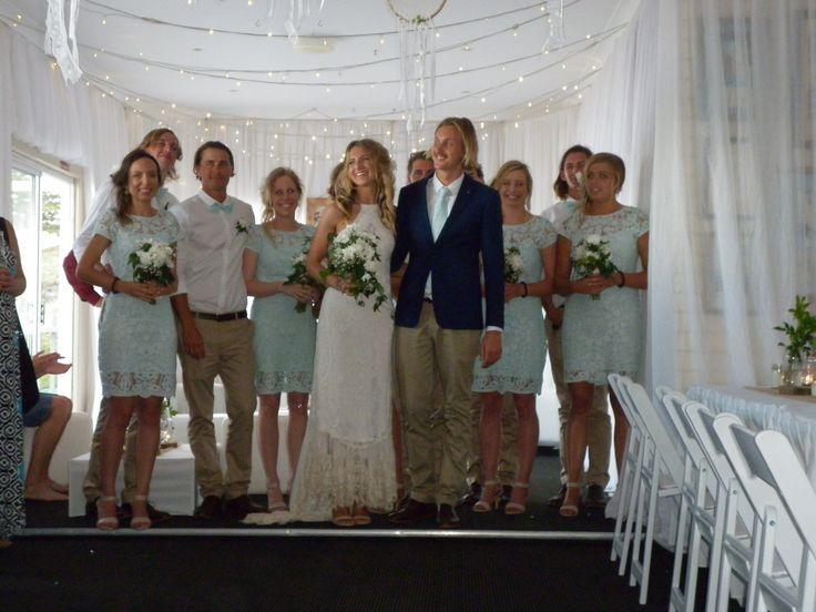 Wedding reception dress ~S P E L L~
