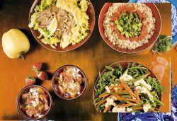 La dieta dell'indice glicemico - Diete - Cucina Naturale - Ricette, Menu, Diete