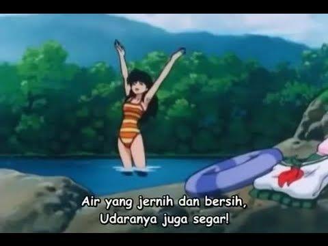 Inuyasha Episode 8 Sub Indonesia - Katak Yang Menginginkan Putri