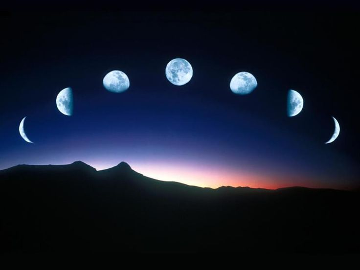 """""""The moon does not fight. It attacks no one. It does not worry. It does not try to crush others. It keeps to it's course, but by it's very nature, it gently influences. What other body could pull an entire ocean from shore to shore? The moon is faithful to it's nature and it's power is never diminished."""" ---Deng Ming-Dao"""