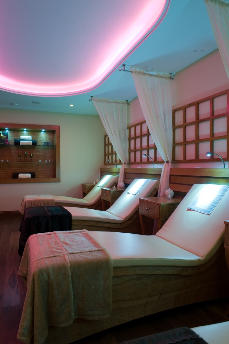 49 best Relaxation room images on Pinterest | Massage room ...