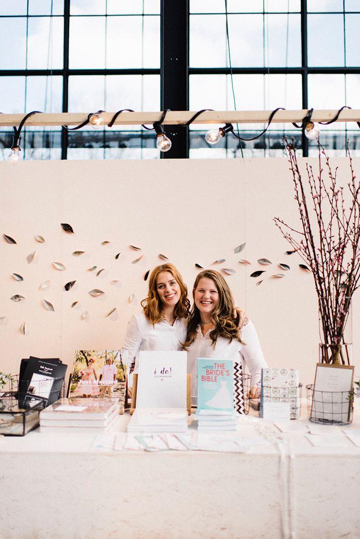 Engaged // de trendsettende trouwbeurs voor de beste leveranciers voor je bruiloft én heel veel inspiratie!