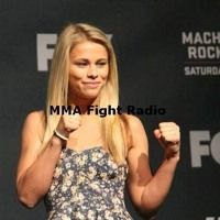 1 - 4 -18 - Paige VanZant, Dustin Ortiz, Daniel Madrid, Ken Shamrock and Nick Barnes by MMA Fight Radio on SoundCloud