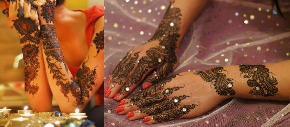 Bridal Arabic Mehndi Designs for Hands : Mehndi Designs Latest Mehndi Designs and Arabic Mehndi Designs