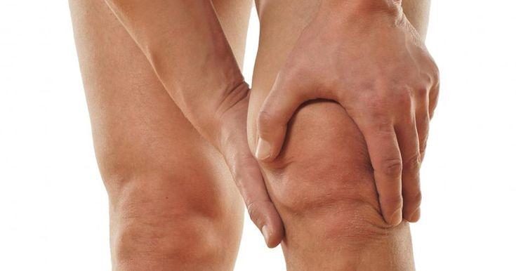 Bolí vás kolena?