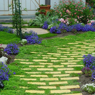 11 Best Images About Garden Steps On Pinterest