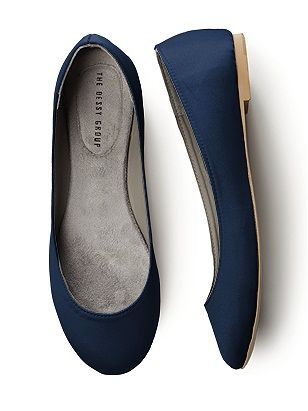 i was considering soft pink ballet flats for shoes but maybe i will go with these. i want something comfortable though. i wish i knew if these were comfy.
