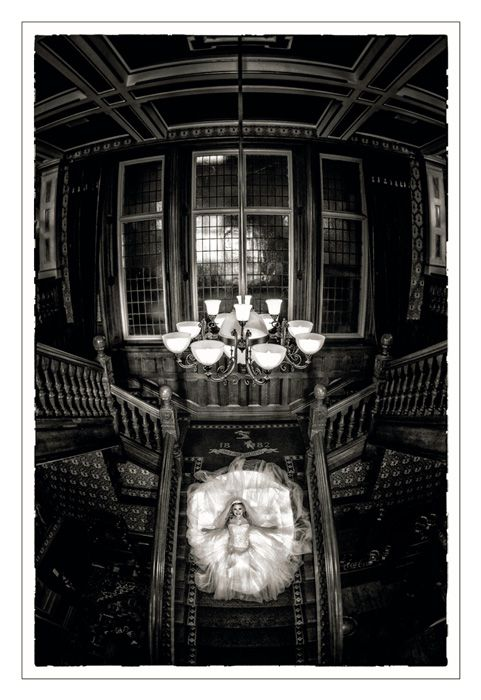 Rossington Hall Wedding Photography » Yorkshire Wedding Photographer Bristo Photography