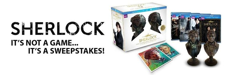 Check out this It's not a game….It's a sweepstakes from Fathom Events!