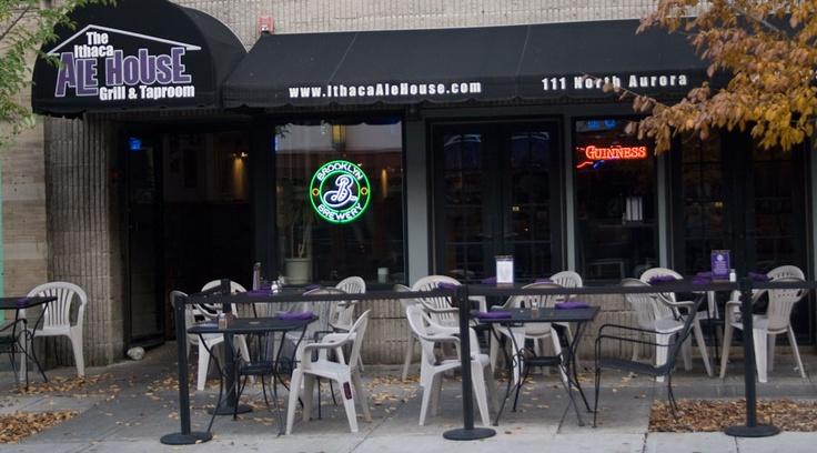 Best Mexican Restaurant Ithaca