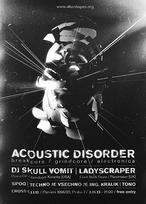 acoustic disorder