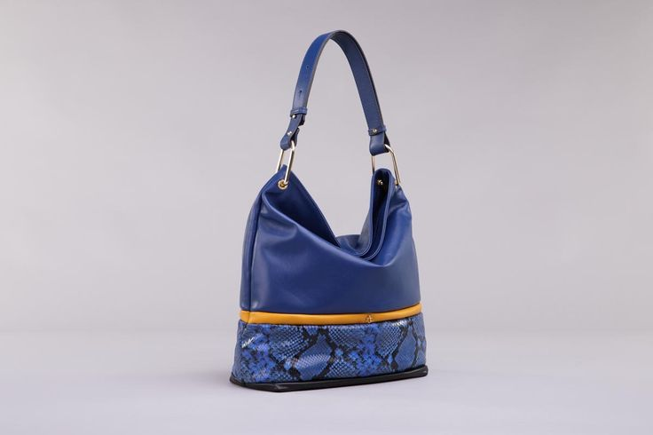 Bag: Vittoria by #AgataHandbags
