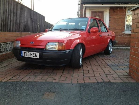 22 best ford orion images on pinterest cars ford orion and ford orion 14 fandeluxe Gallery