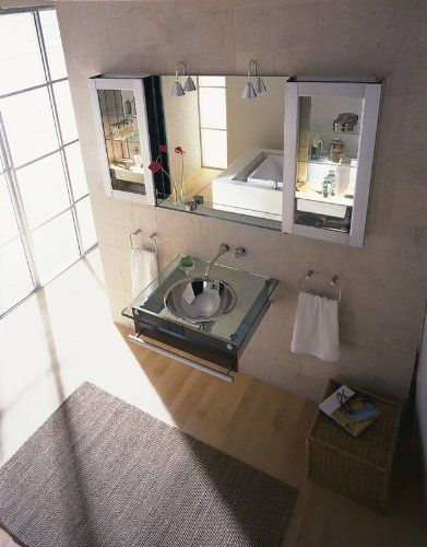 """Robern MTM16FB Flat Wall Mirror 16""""W x 30""""H, Beveled Edge by Robern. $384.71. Robern MTM16FB Flat Wall Mirror 16""""W x 30""""H, Beveled EdgeRobern was founded in 1968 and is the leader in bath storage solutions. Robern seeks to pioneer and promote the development of the personal vanity environment, by providing personal choice, stylish designs and innovative features for consumers.Robern MTM16FB Flat Wall Mirror 16""""W x 30""""H, Beveled Edge Features:; Can be mounted between..."""