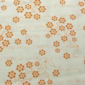 Flutter RBC 3131 - Orange