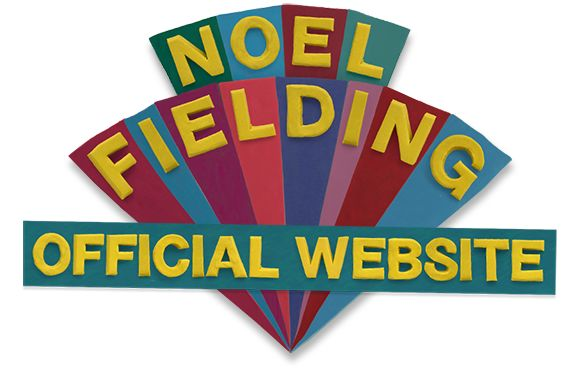 Noel Fielding tour, looks like mostly west coast spots, but after April, who knows!
