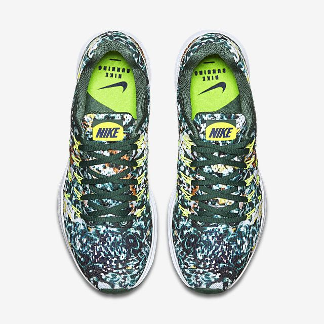 Nike Air Zoom Pegasus 33 Brazil Rainforest Print Zapatillas de running - Hombre. Nike.com ES