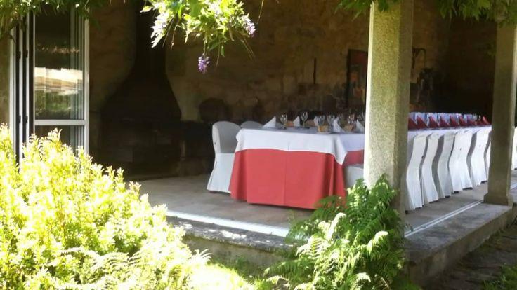#Primeras #comuniones y #celebraciones #privadas en Casa Grande de Fuentemayor #bodas #bautizos #restaurante #banquetes #casa #rural #pazo #galicia #piccina #fiestas #privadas #animación #infantil