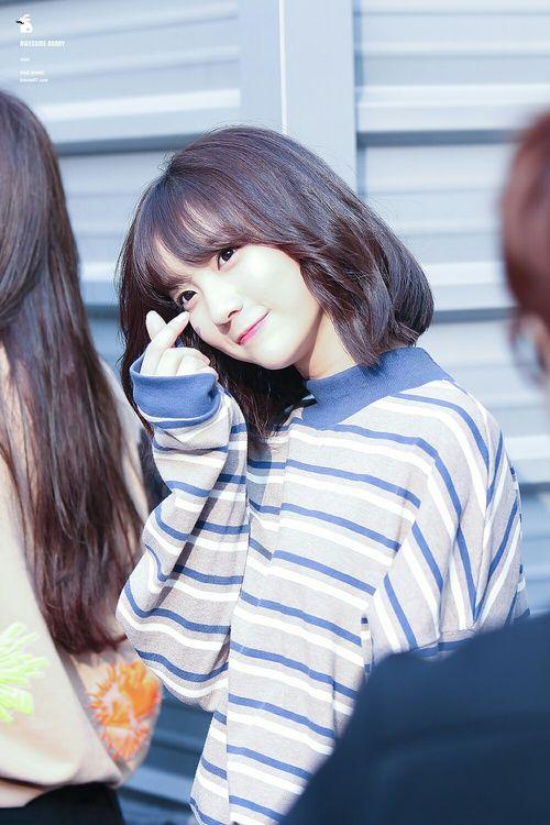 Imagen de korean, binnie, and kawaii