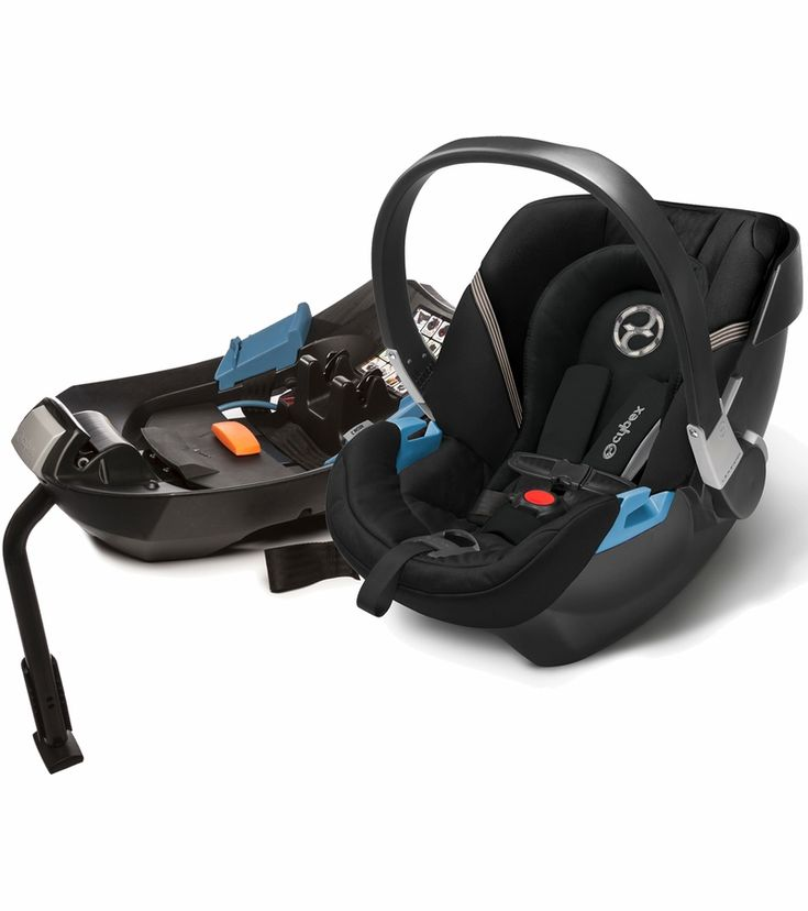 Cybex Aton 2 Infant Car Seat - Black Beauty at AlbeeBaby.com using the code 15OFF or LABOR (for 20% off!) this weekend.