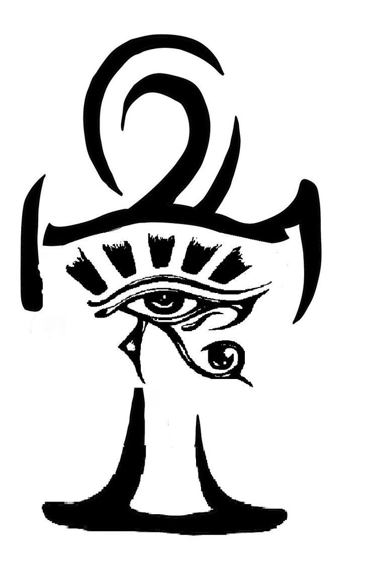 Egyptian Eye Of Horus Tattoo Meaning