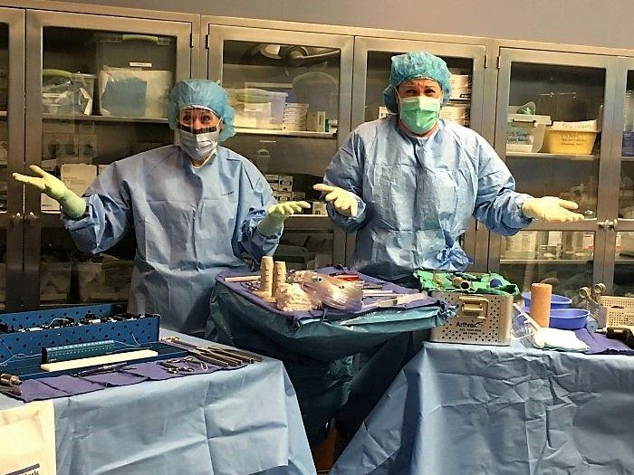 124 best Surg Tech images on Pinterest Nurses, Medical humor and - surgical tech job description