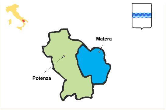 Region Basilikata - Basilicata Reiseführer http://www.italien-inseln.de/italia/basilikata-basilicata.html