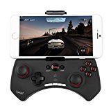 Bestdeal Wireless Bluetooth Spiel Steuerpult Gamepad Joystick Game Controller für PCD Chaser Handy