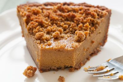 ... for Thanksgiving on Pinterest | Apple crumb pie, Strudel and Almonds