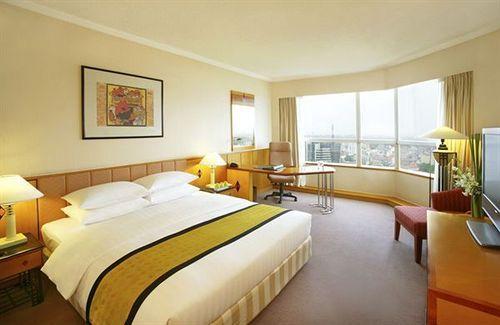 Hanoi Luxury Hotels - Melia Hanoi - Vietnam