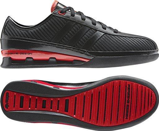 Black & Red  http://www.facebook.com/adidasoriginals