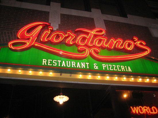 Photo of Giordano\