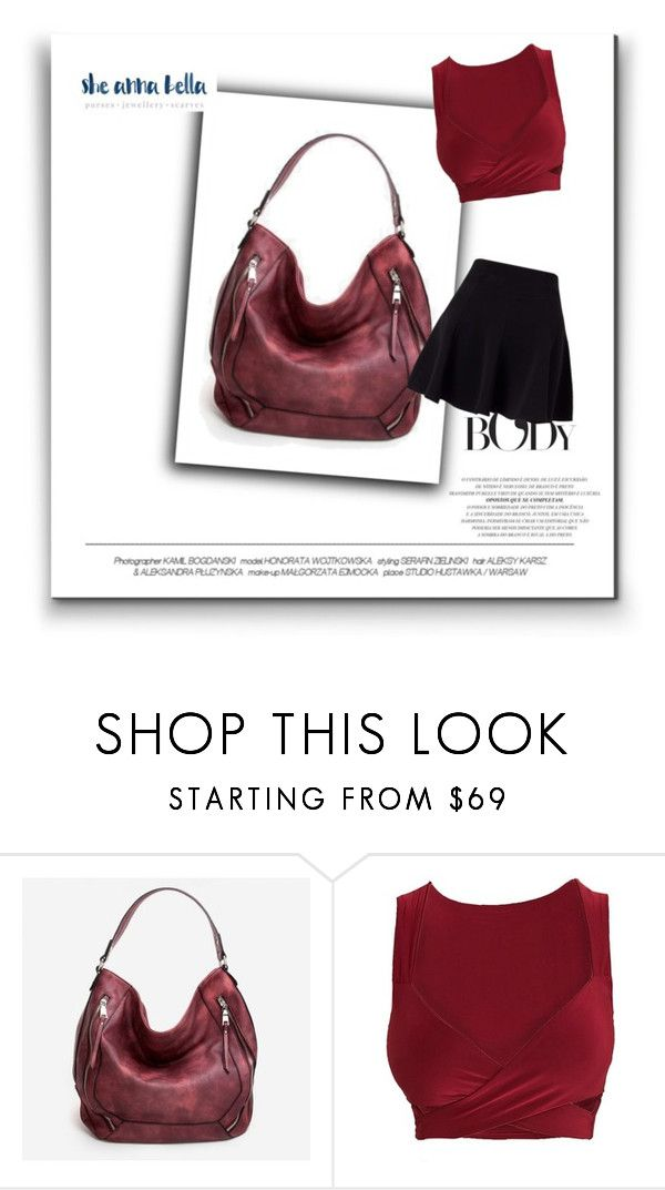 """""""She Anna Bell 15"""" by semic-merisa ❤ liked on Polyvore featuring Miss Selfridge and sheannabella"""