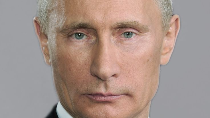 10 Things You Didn't Know About Putin Безопасность прежде всего.